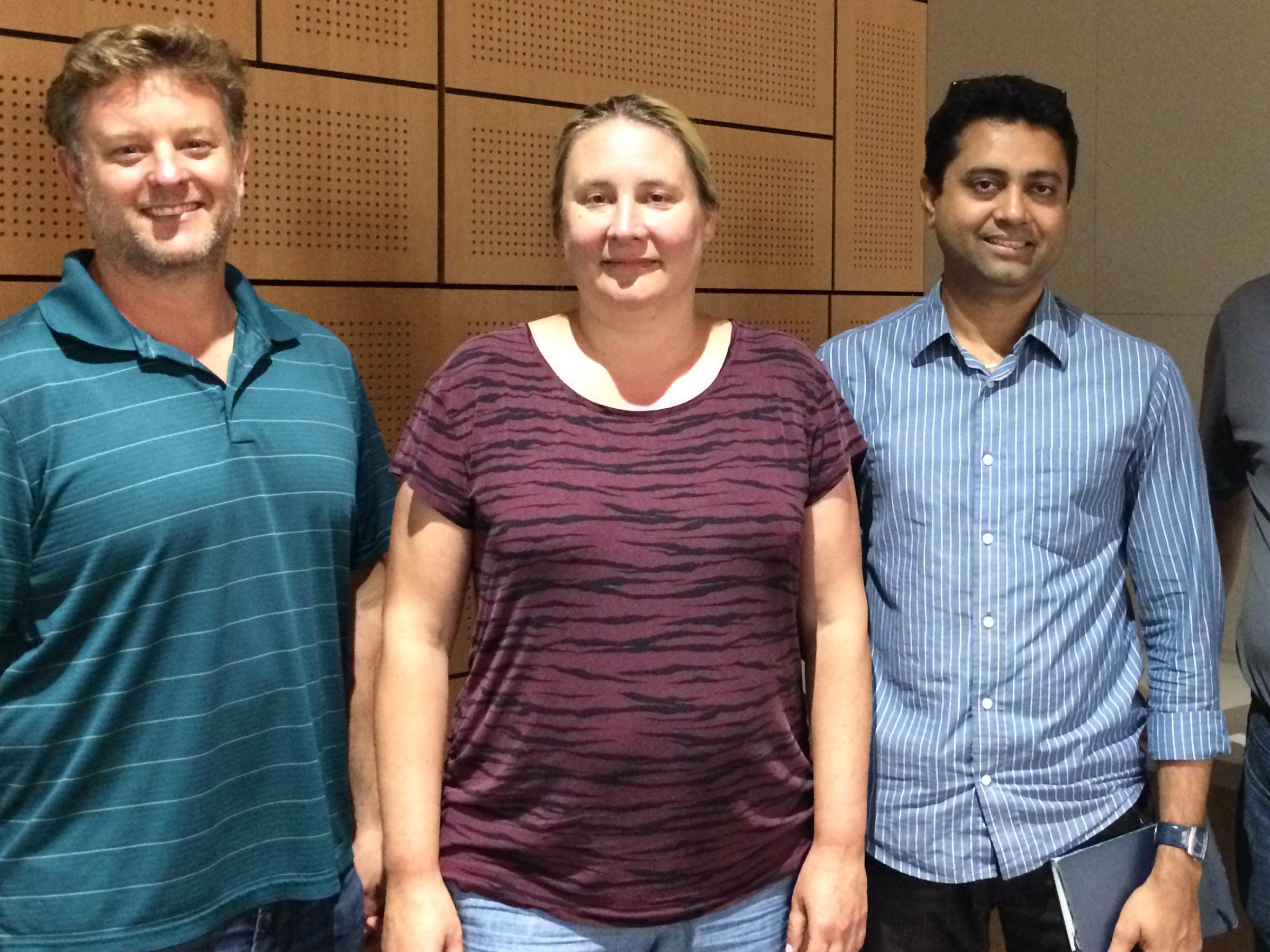 Training Program Leads to Successes in Regenerative Medicine