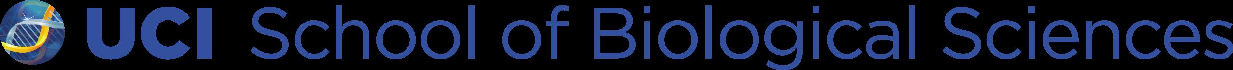 UCI BioSci logo
